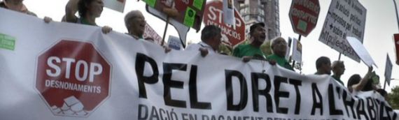 #LaPlataforma, el documental. Trailer
