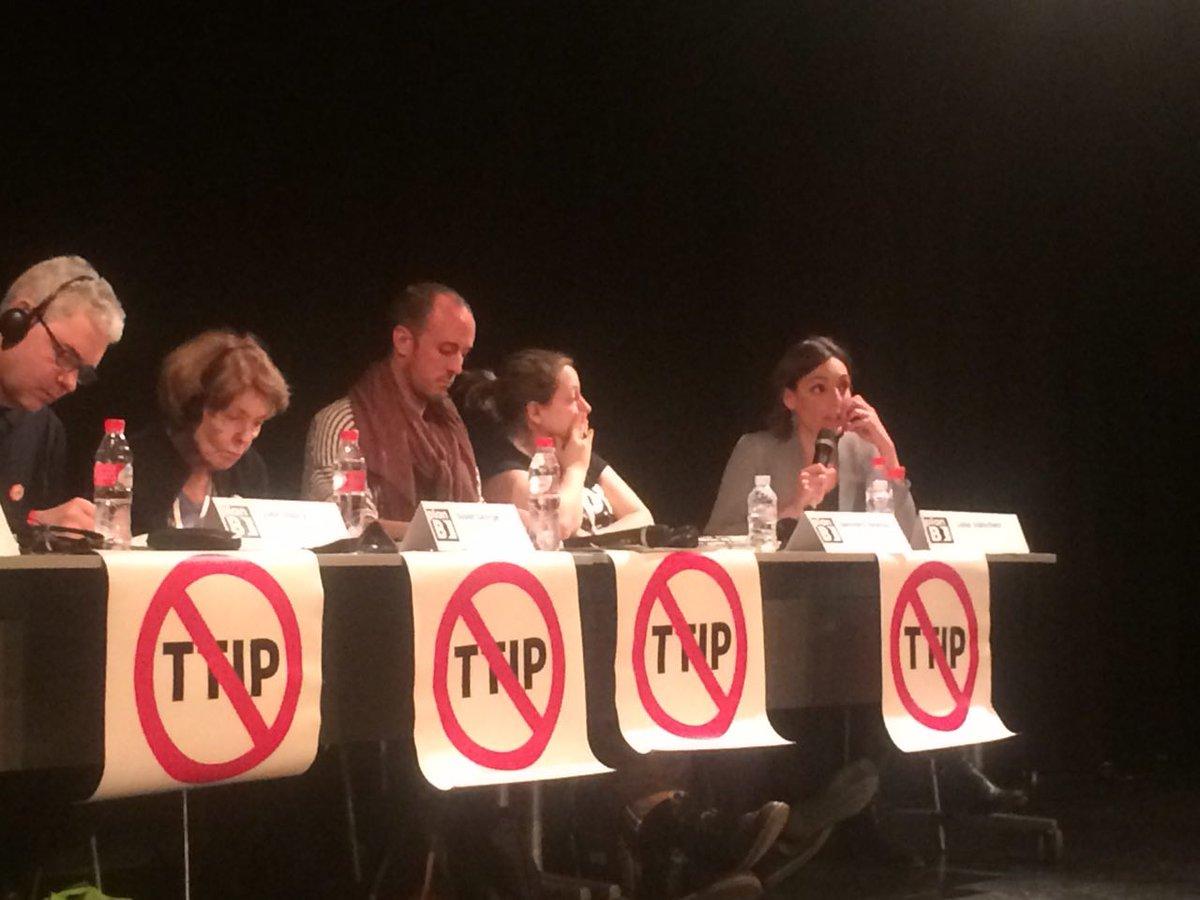 PlaB 2 TTIP