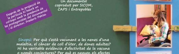 Condenan a Salud Asturias por la muerte de una niña de Gijón por la vacuna del papiloma. Entrevista a Margarita López Carrillo de CAPS.