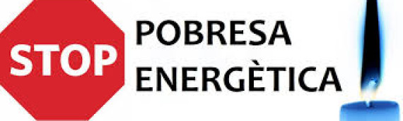 Cal recuperar jala Llei 24/2015 sobre habitatge i pobresa energètica.
