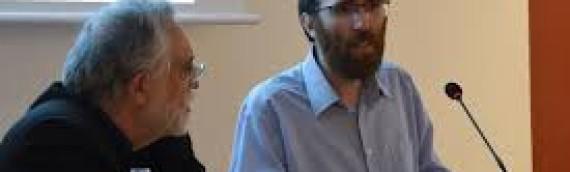 Carles Riba, enginyer industrial, professor emèrit de la Universitat Politècnica de Catalunya i president del Col·lectiu per a un Nou Model Energètic Social i Sostenible (CMES).