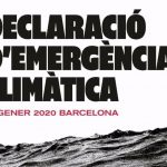 """Maria Garcia (Ecologistes en Acció): """"No es pot declarar l'emergència climàtica i mantenir el mateix model econòmic"""" a 'En directe a Ràdio 4' 17-1-2020"""